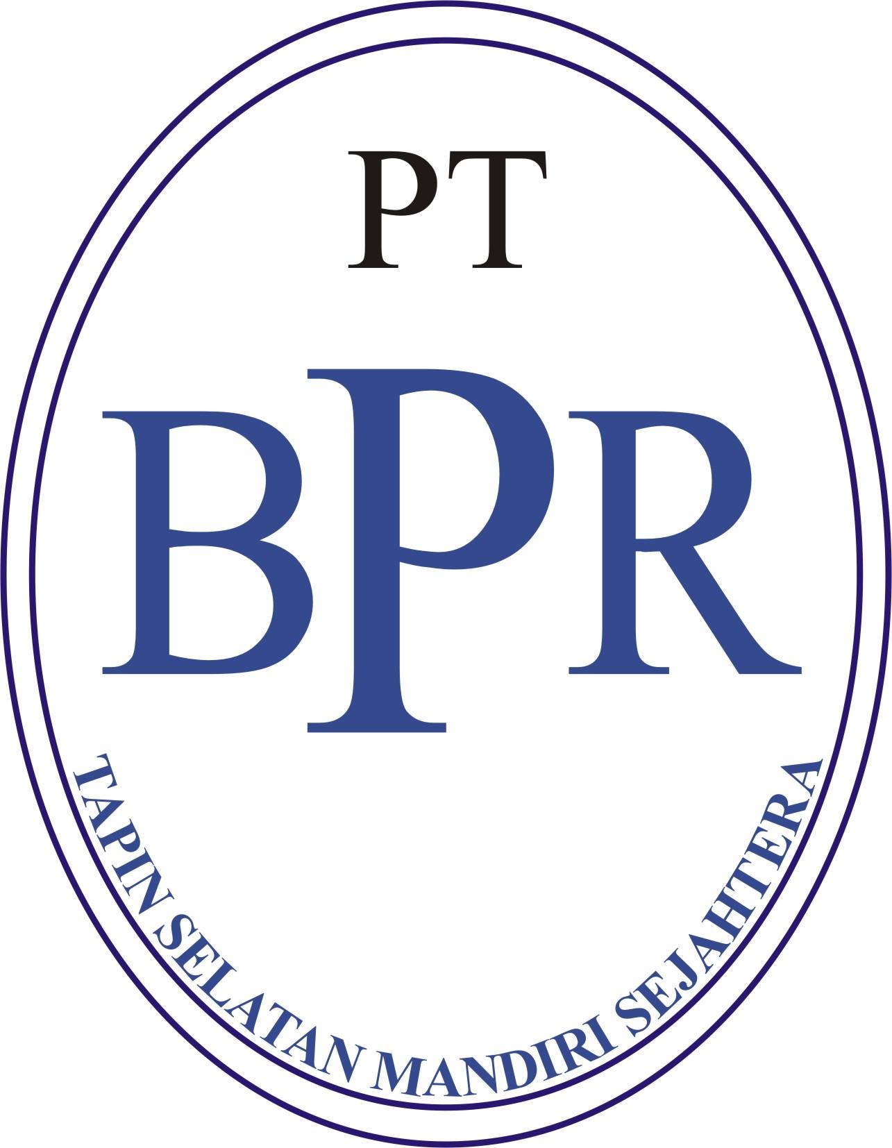 PT. BPR TAPIN SELATAN MANDIRI SEJAHTERA