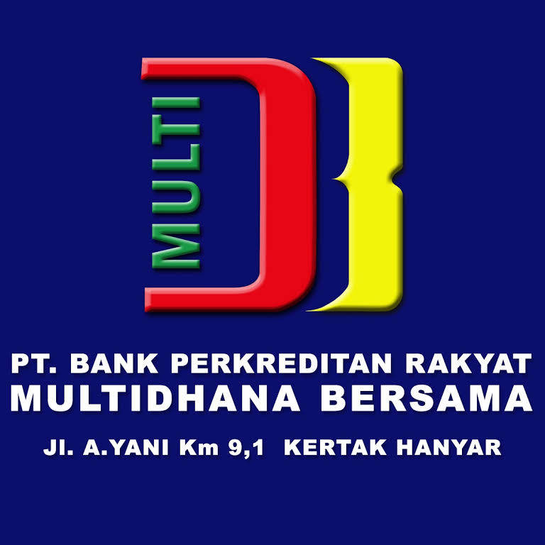 PT. BPR MultiDhana Bersama